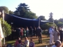 Stoke Park with Sir Elton John